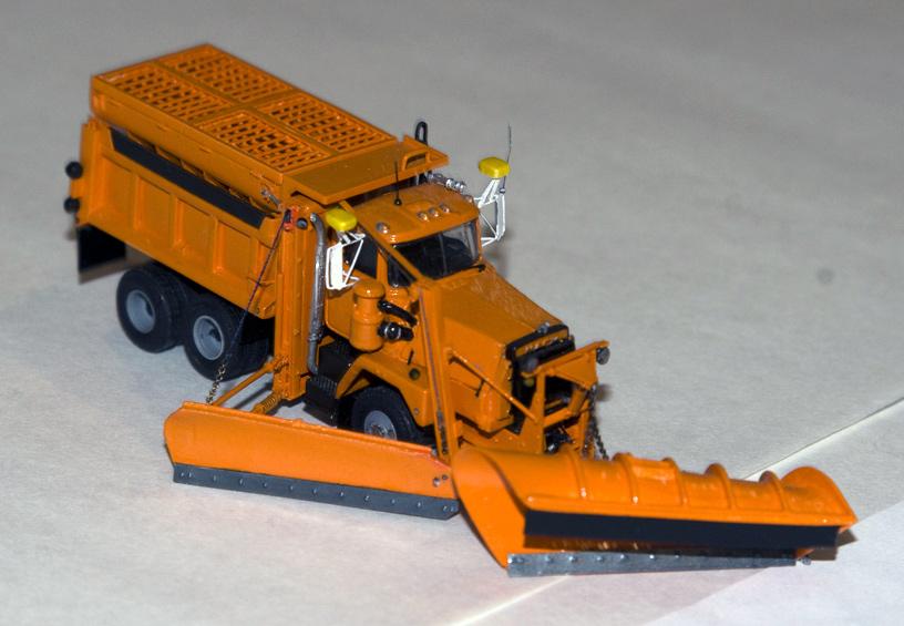 Peterbilt 379 additionally Big Trucks additionally Welding Trailer as well Logos moreover Mack rm snowplow. on custom built semi truck trailers