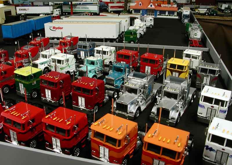 Bruno's Truck Sales