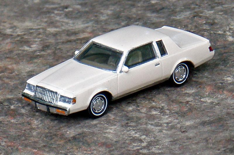 1982 Buick Regal By David Johnson