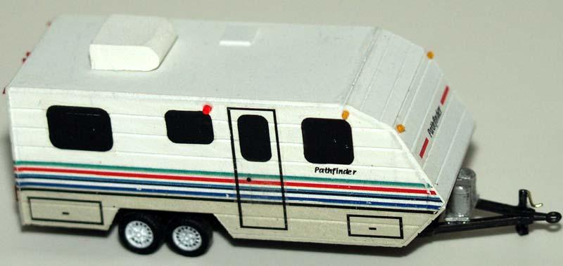 camper trailer 1 87 vehicle club