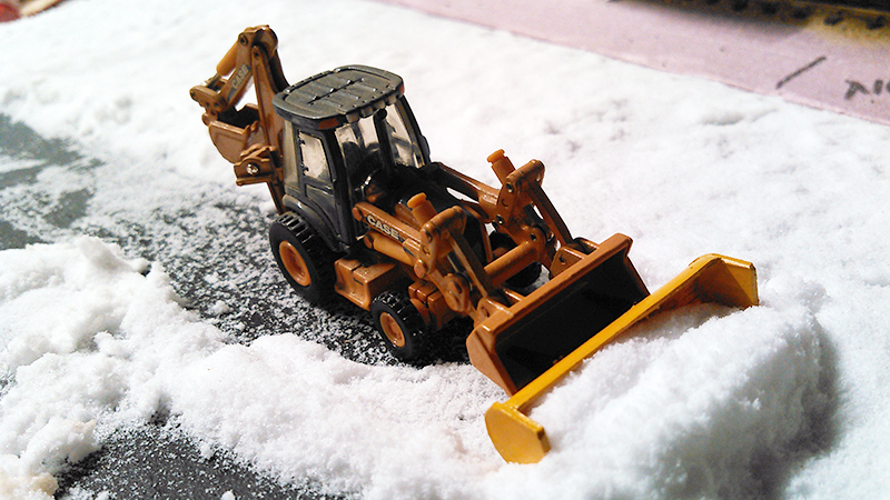 Photo Gallery Database Search Results - Snow Grooming & Removal